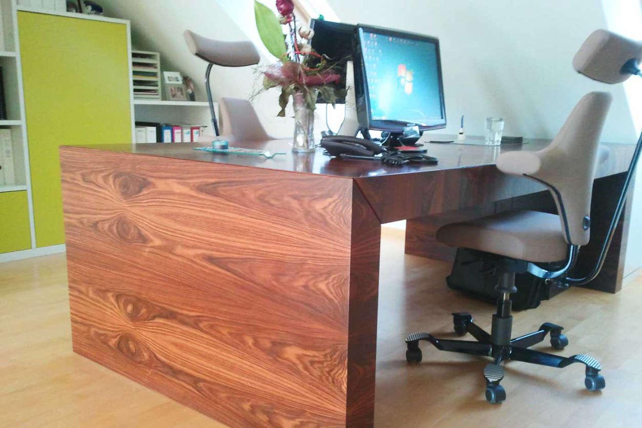 Interior Desgin für Ihre Arbeitsräume